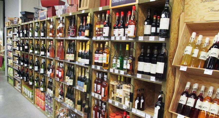 Découvrez les Meubles et Accessoires pour le vin