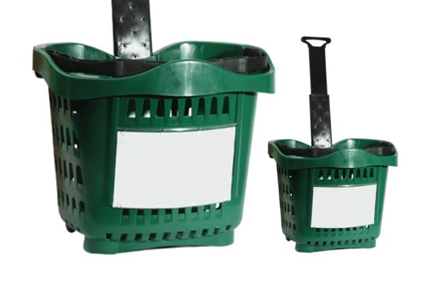 bac plastique alimentaire euronorm 60 x 80 cm alv. Black Bedroom Furniture Sets. Home Design Ideas